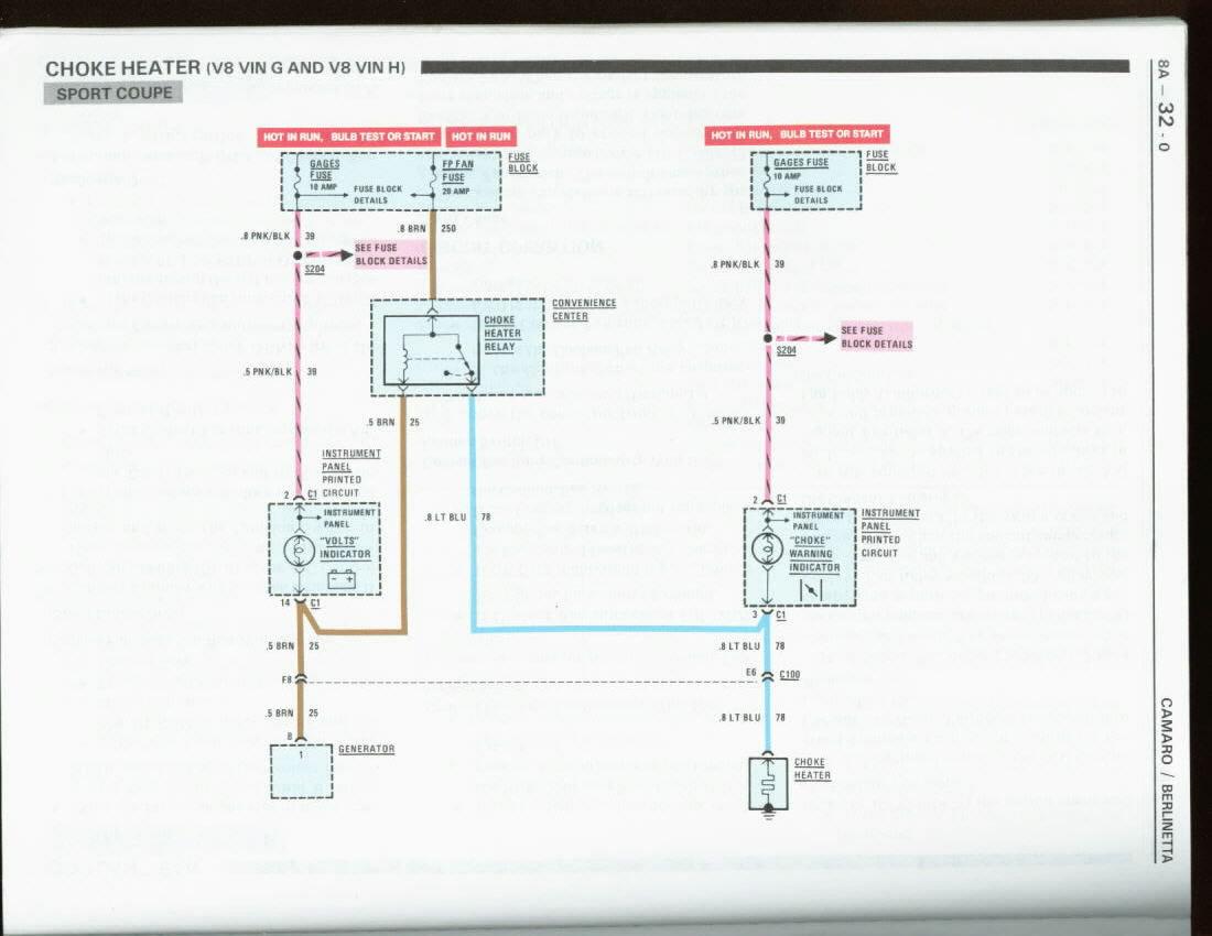 1968 Dodge Wiring Diagram Choke Wiring Diagram Ultimate1 Ultimate1 Musikami It