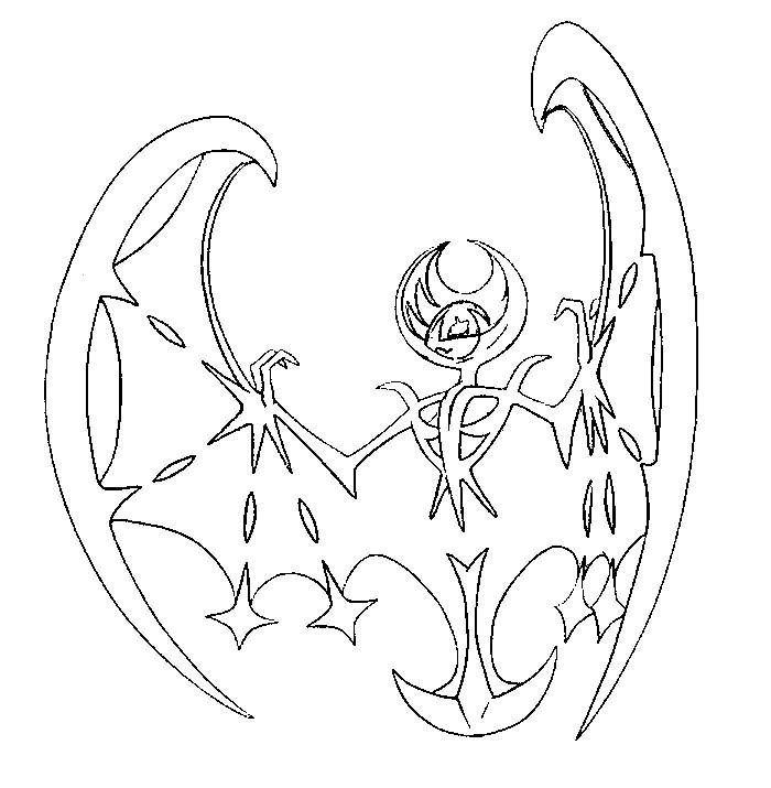 La Scelta Migliore Pokemon Sole Luna Da Colorare Disegni Da Colorare
