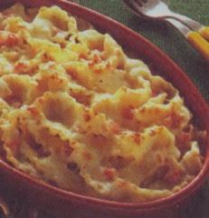 reginette alla mortadella,pasta alla mortadella,mortadella,primi piatti,primi,ricette di cucina,