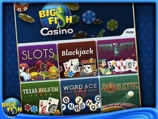 Big fish casino slot cheats