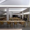 Biblioteca Municipal de Ílhavo / ARX  (38) © FG+ SG – Fernando Guerra, Sergio Guerra