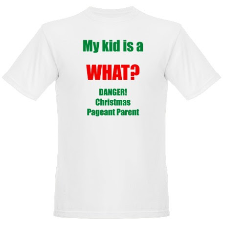 christmas_pageant_parent_organic_mens_tshirt