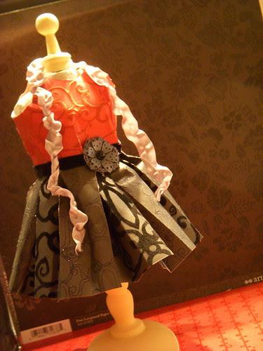 Artsy.Licious Dress