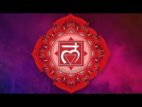 Root Chakra Healing – Meditative Mind