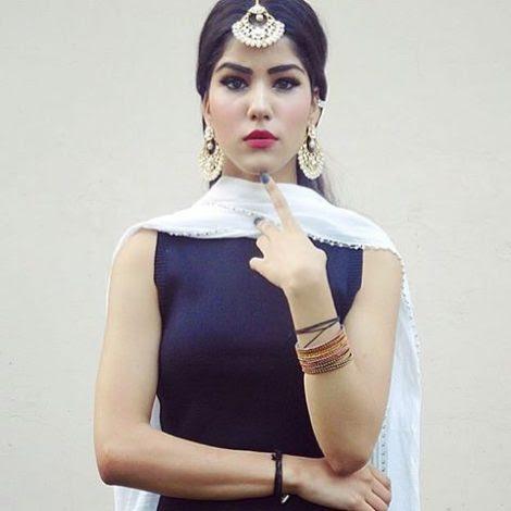 Aaveera Singh Masson