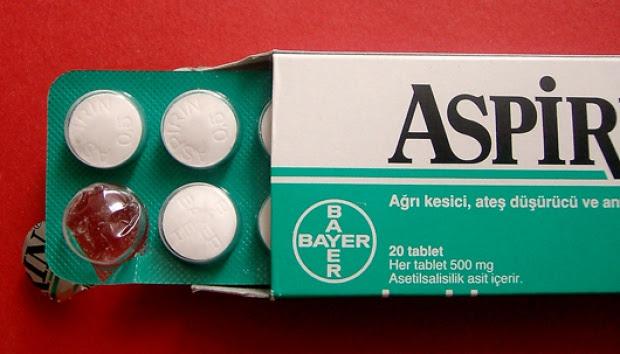 5 Fakta tentang Aspirin