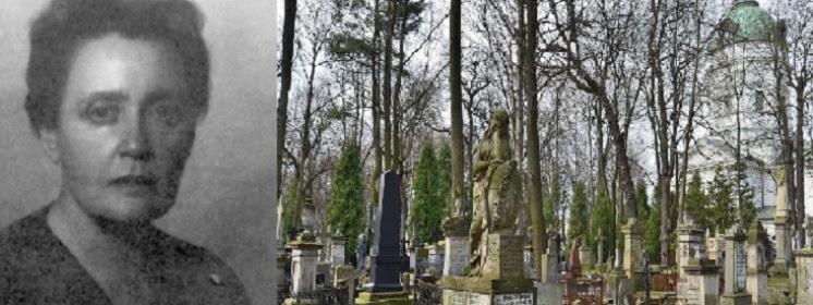 Krwawa Luna miażdżyła genitalia więźniów, dziś leży na Powązkach!!!