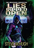 Lies Ripped Open (The Hellequin Chronicles Book 5) by Steve McHugh