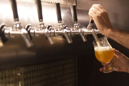 How the Vermont Craft Beer Industry is Finding Success in a Crowded Market