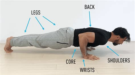 push  tutorial build upper body pressing strength