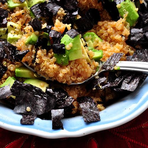 Yummy Quinoa