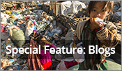 Special Feature: Blogs