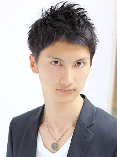 髪セット メンズ【意外と知らないコツ】 男前研究所