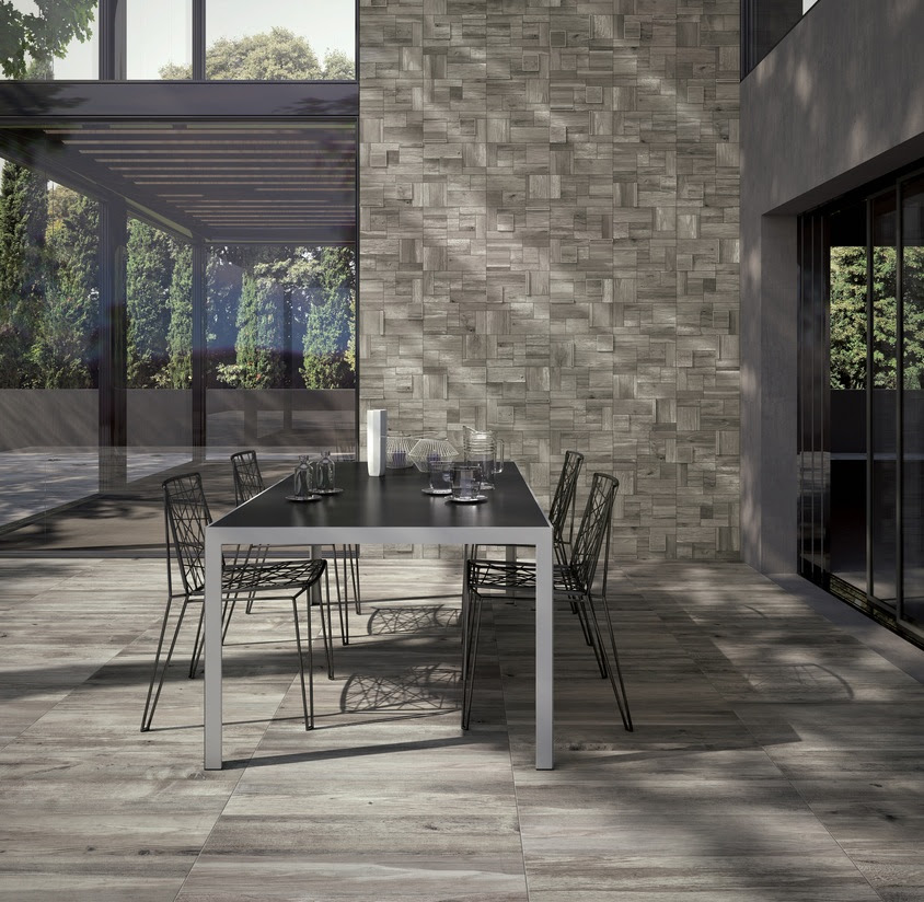 Wood Look Tiles light grey wooden floor and wall tiles outdoor ...