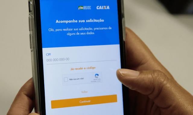 Auxílio emergencial: Governo estuda prorrogação até março com valor menor