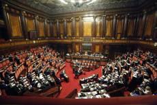 Riforme: Sì Senato a Ddl con 153 voti