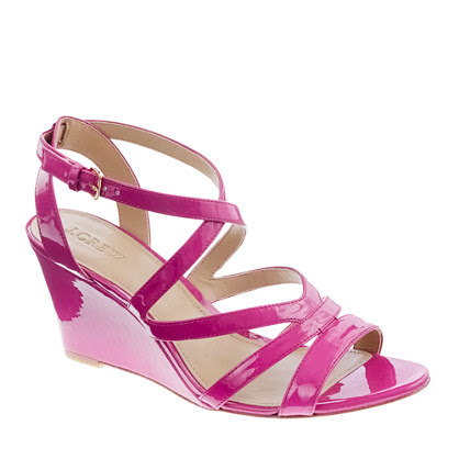Marci patent wedges