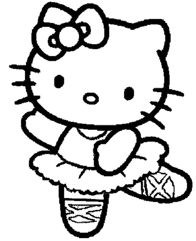 17 EASY UNICORN KITTY COLORING PAGES PRINTABLE PDF ...