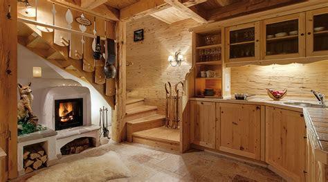 interior design trends  rustic kitchen decor