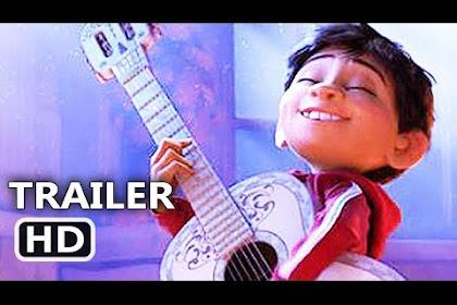 COCO Film Keluarga Terbaik Yang Menutup 2017 Dengan Ciamik