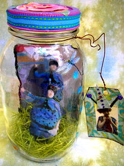 Miss Bugglesworth Jar!