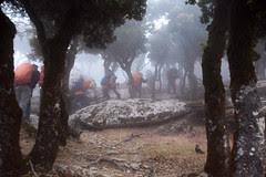 Long Group Hikes Ikaria May 2012 21