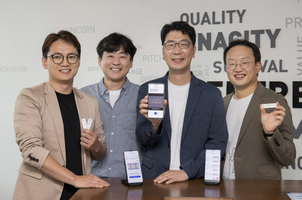 Introducing the Five Latest Startups To Be Supported by Samsung as Spin-offs From the C-Lab Inside Program