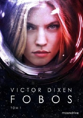 Okładka książki Fobos