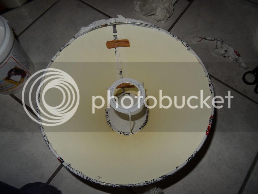 Lampenschirm neu gestalten DIY / Upcycling photo DSC05311_zps2rohrxeu.jpg