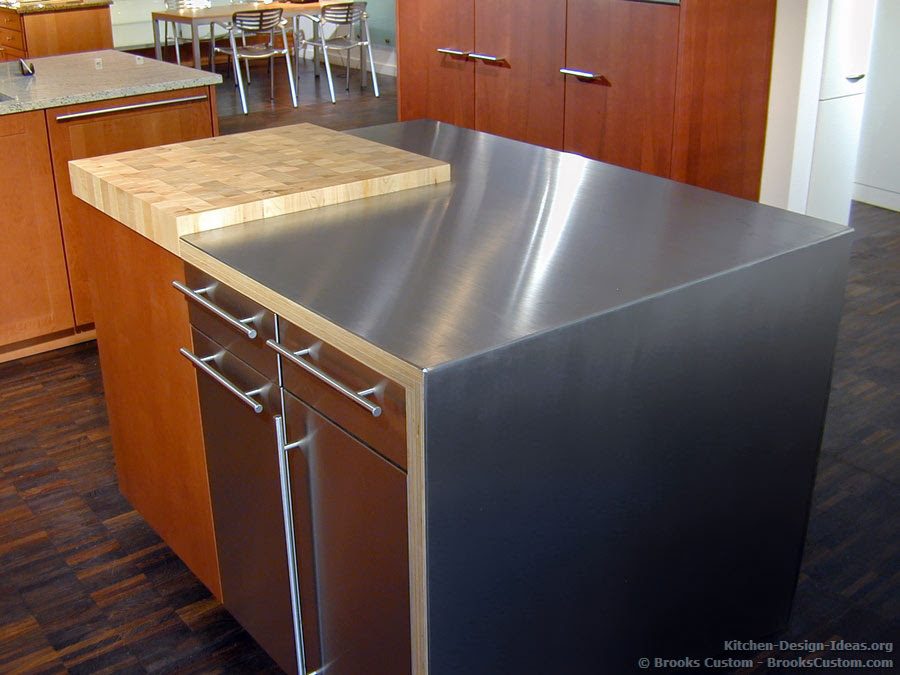 10 Kitchen Countertop Ideas People Are Doing Right Now Family Handyman