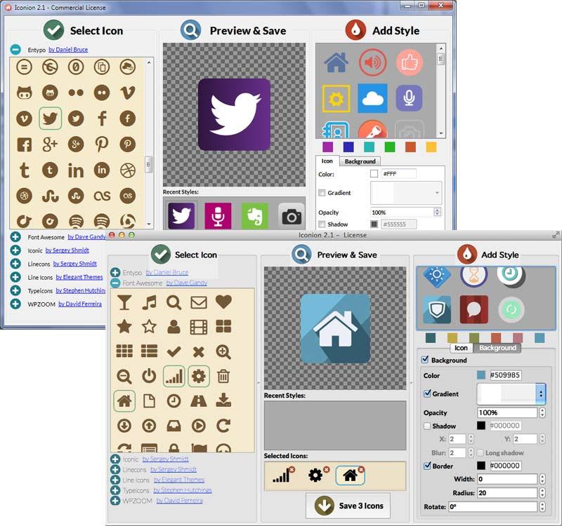 Change Icon Size Windows 7