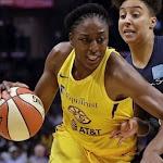 L'hebdo de la WNBA : L'écart se resserre à tous les niveaux