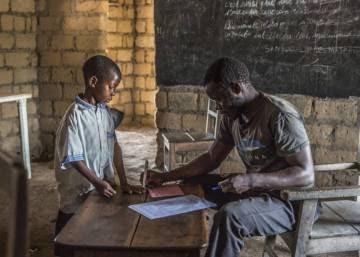 África ante el encarecimiento d elas vacunas