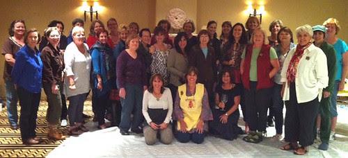 Santa Fe group 2013