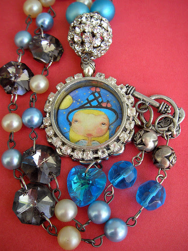 Enchanted Soiree Necklace! 10