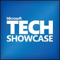 Tech Showcase Events: Get to Know Windows 8
