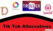 WHY TIK TOK GOT BANNED IN INDIA AND ITS ALTERNATIVES