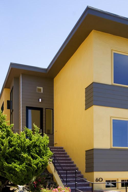 Shukert Residence contemporary exterior
