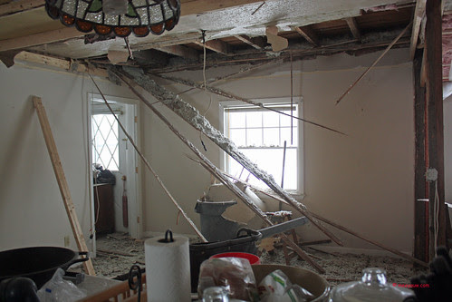 Kitchen Renovations  (ceiling) 015.jpg