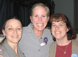Pittsfield's 3 Women City Councillors - 2004