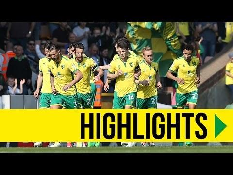 Canary Review - O Norwich precisa ser estudado
