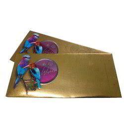 Designer Envelope in Chandigarh, Chandigarh   Designer