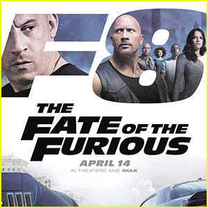 the new fast and the furious movie