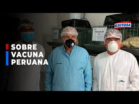 🔴🔵Vacuna I Manolo Fernández: El Gobierno se ha quedado sorprendido con n...