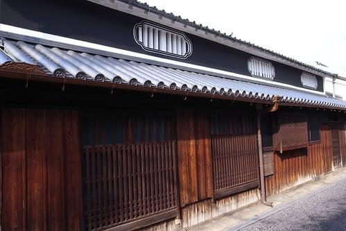 大阪 富田林(Tondabayashi,Osaka)