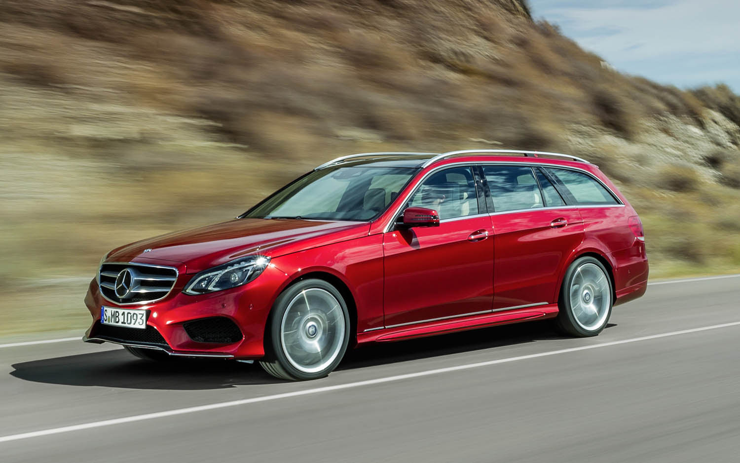 Mercedes Benz USA Selling More Luxury Cars Than Ever In ...