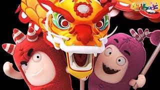 750+ Gambar Kartun Lucu Cina Terbaik