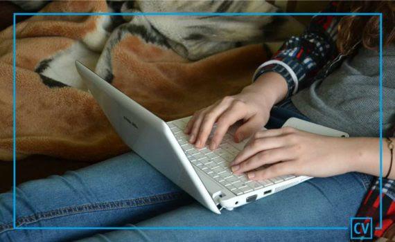 Najlepsze Cv Darmowe Wzory Cv I Kreator Cv Online