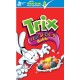 SAVE 50¢ when you buy ONE BOX Trix® cereal