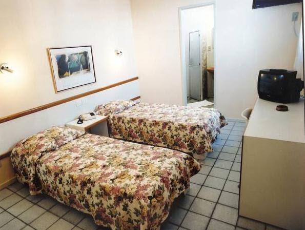 Hotel Jangadeiro Reviews
